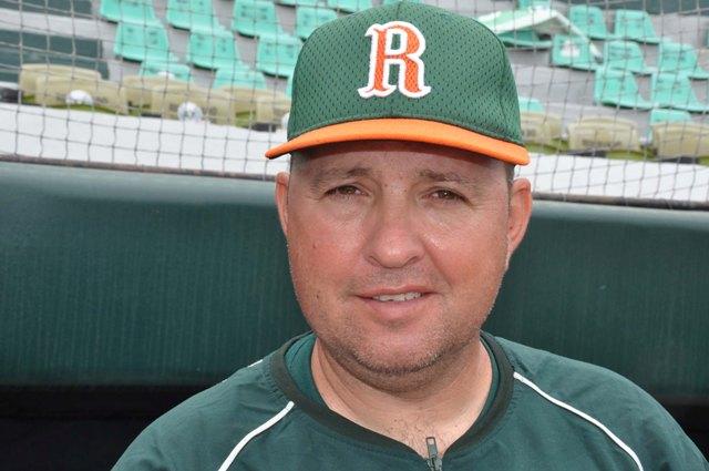 Homar Rojas será coach de banca de los Venados de Mazatlán