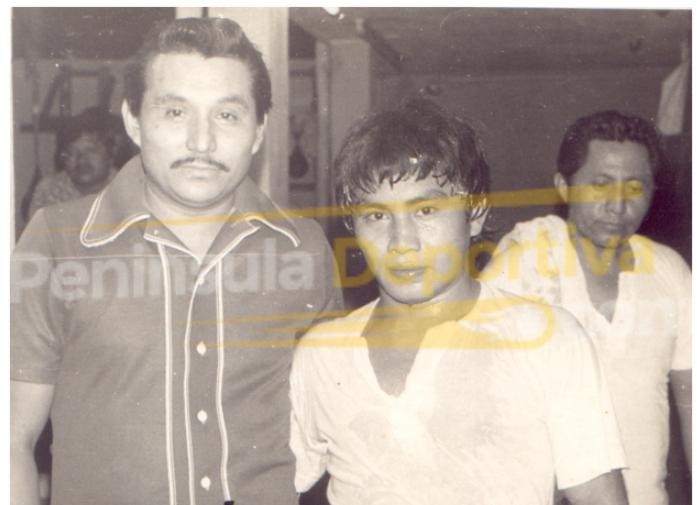 "Raúl Gamboa Ayuso ""Borolas"""